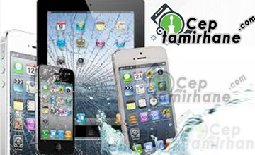 İPHONE TELEFON TAMİRİ